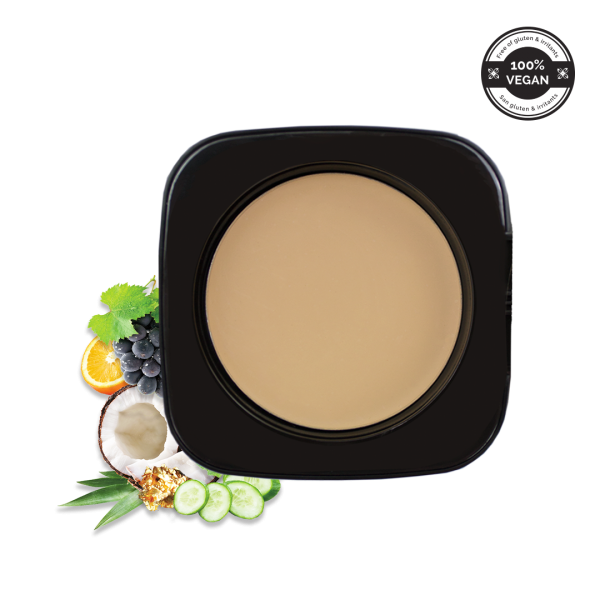 Deluxe Creme Foundation